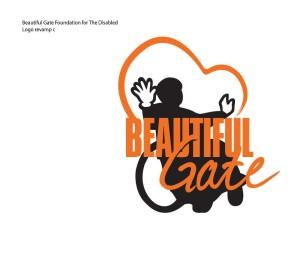 Beautiful Gate New Logo
