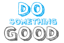 Do Something Good